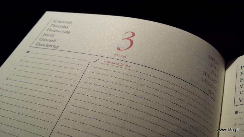 kalendarz empik