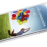 Samsung Galaxy S4 z LTE
