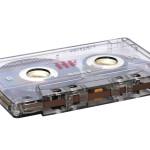 data-cassette