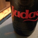 Belgijskie piwo Judas