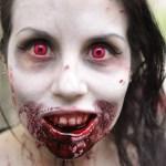 Apokalipsa zombie - pytania epidemiologiczne
