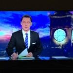 Big Ben - nowa czołówka TVP Wiadomości