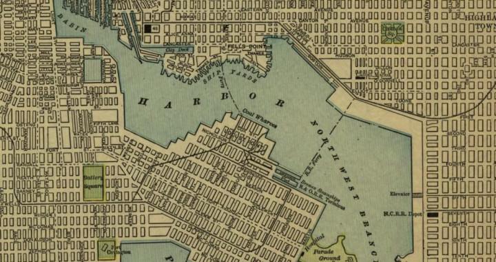 baltimore-miasto