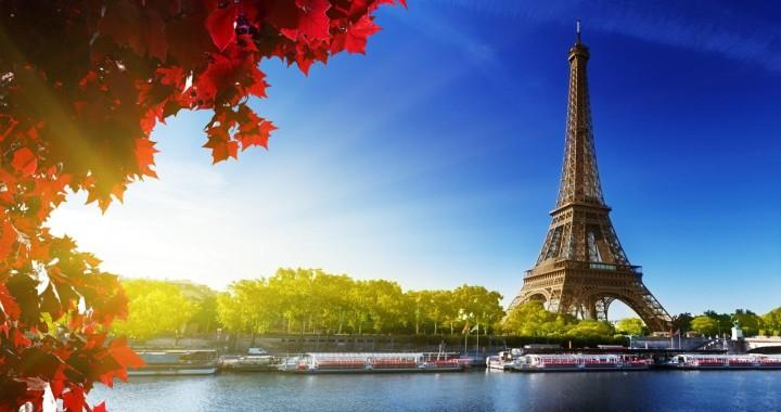 paris paryż hilton